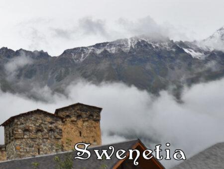 Swenetia – ciągle pada