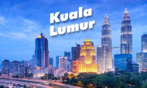 Kuala Lumpur – miasto o wielu twarzach