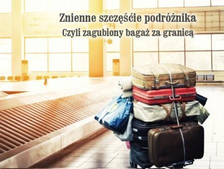 Zmienne szczęście podróżnika