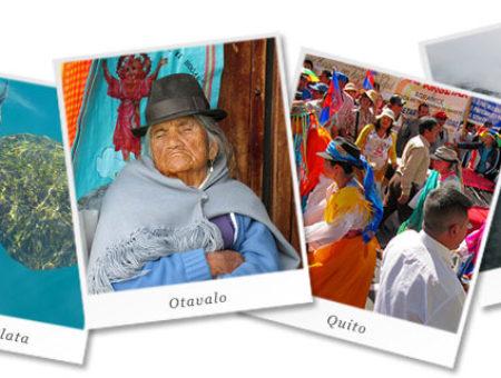 Ekwador – galeria
