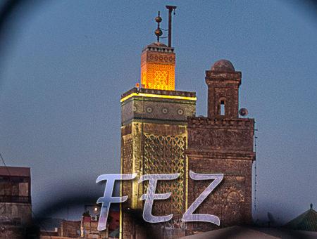 Fez – magiczne miasto