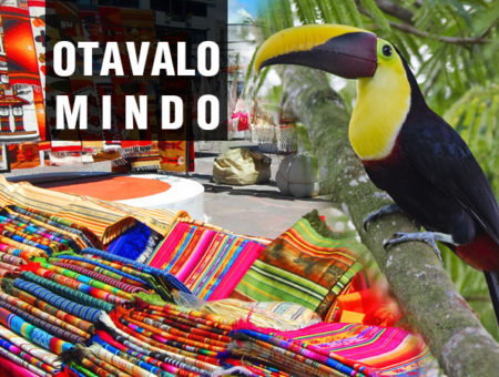 Otavalo i Mindo – czyli co zobaczyć w północnym Ekwadorze