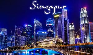 Singapur – mały gigant