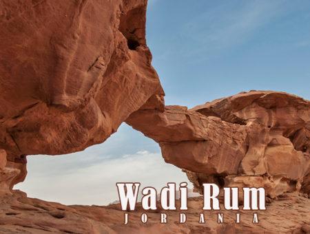 Wadi Rum – podobno najpiękniejsza pustynia świata