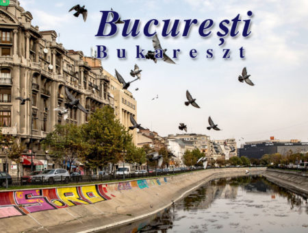 Bukareszt – dziwne miasto