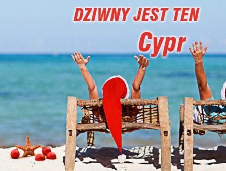 W Sylwestra o północy – czyli dziwny jest ten Cypr