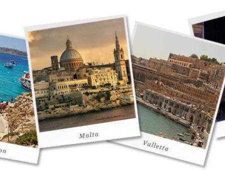 Malta – galeria