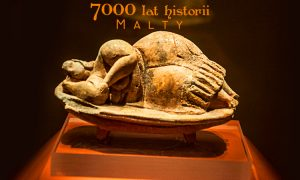 Malta siedem tysięcy lat historii