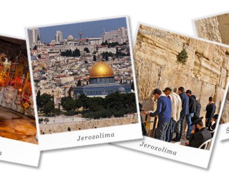 Izrael, Palestyna – galeria