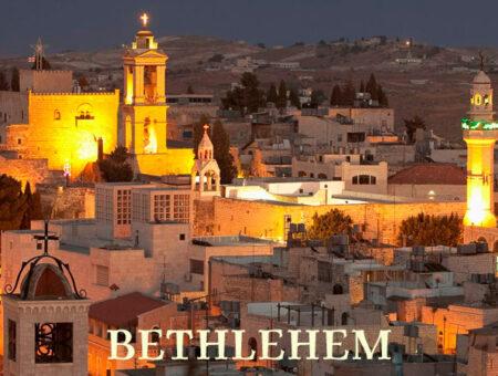 Betlejem XIX wieku