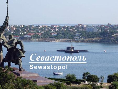 Sewastopol – w Rosyjskim uścisku