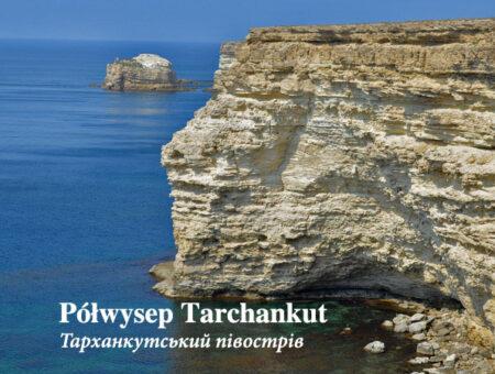 Klify Tarchankut